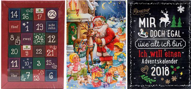 Windel Weihnachtskalender.öko Test Adventskalender Fast Alle Mit Mineralöl Belastet Utopia De