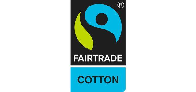 Siegel: Fairtrade Cotton