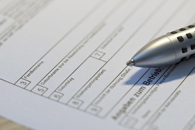 Der genossenschaftliche Prüfverband hilft dir bei Steuern, Rechtsfragen und in der Bürokratie.