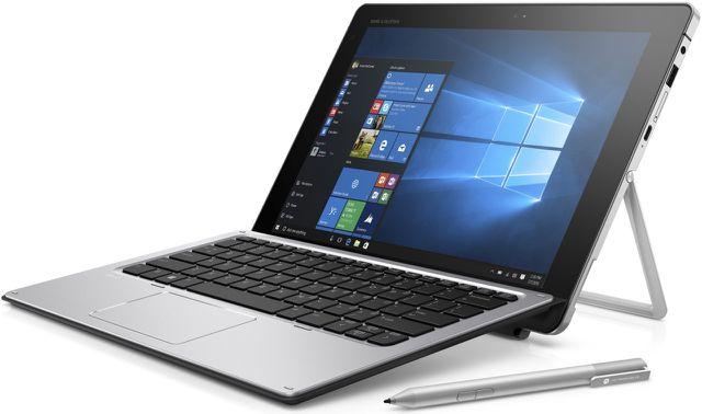 10/10 Punkte für HPs Edel-Tablet Elite X2 1012 G1