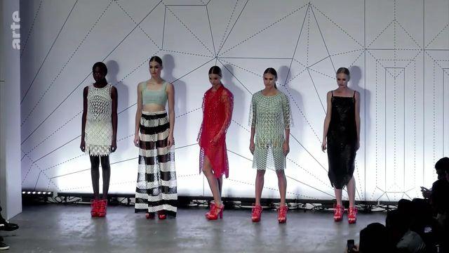 Eine andere Mode ist möglich: Doku über grüne Mode