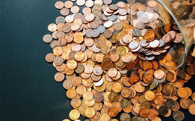 nachhaltige Geldanlage sparen Bankengeschäft