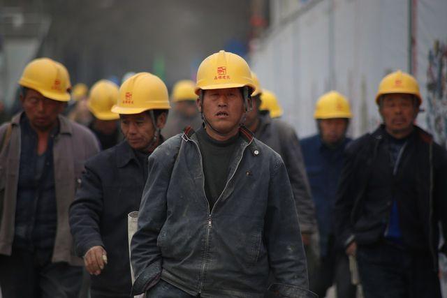 ILO Kernarbeitsnormen: China hat nicht alle Übereinkommen ratifiziert