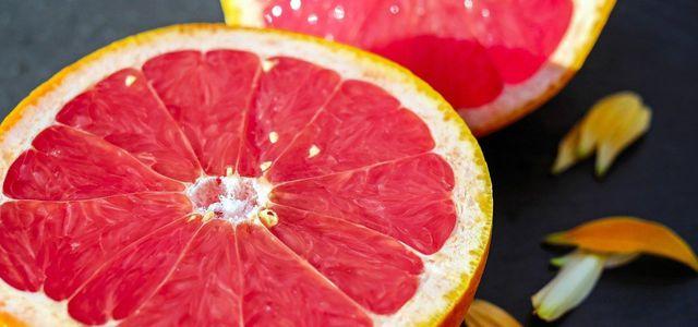 grapefruit gesund