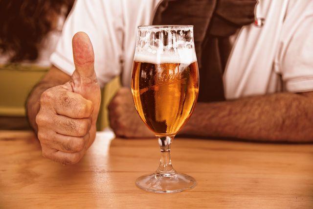 Ist Bier wirklich gesund?