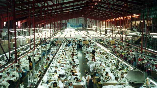 Folgen des Konsums: Ausbeutung in der Textilindustrie