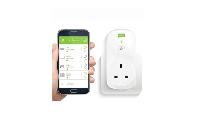 ego smart socket steckdose WLAN