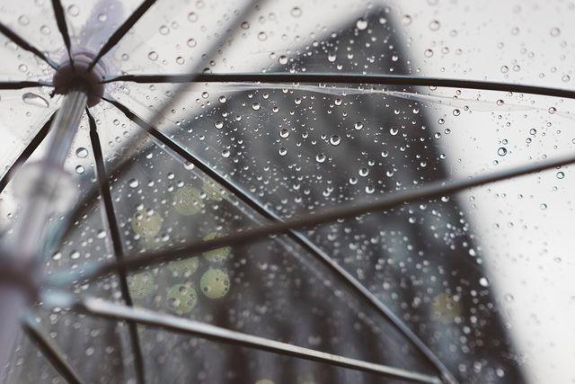Resilienz ist wie ein Schirm, der uns sicher durch die Widrigkeiten des Lebens bringt.