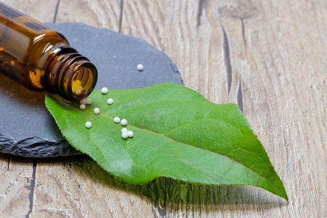 Schüßler Salze in Globuli-Form für Allergiker.