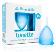 Lunette-Menstruationstasse