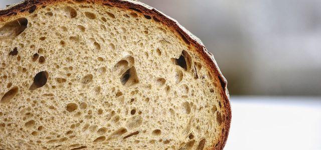 Schweineborsten Brot