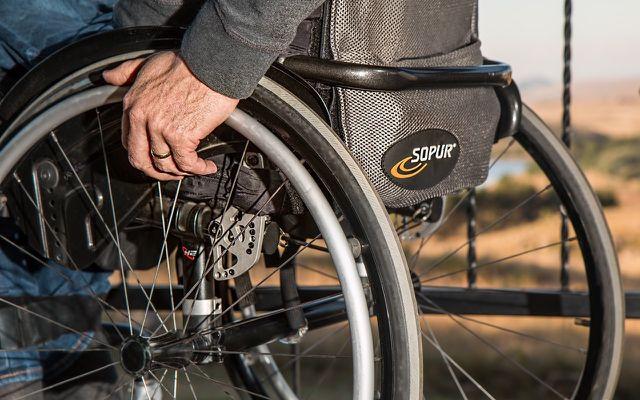 handicapped body positivity