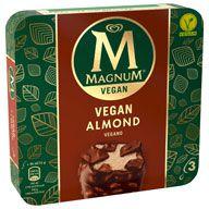 Magnum: Jetzt auch vegan