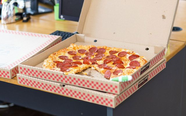 Are Pizza Boxes Recyclable – Greasy or Not?