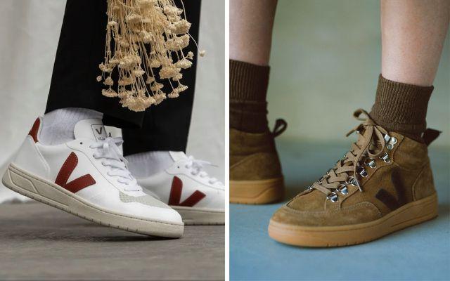 Veja Schuhe Herbst