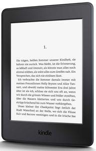 Amazon Kindle eReader