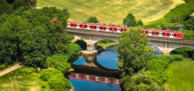 Interrail: Europa mit dem Zug entdecken