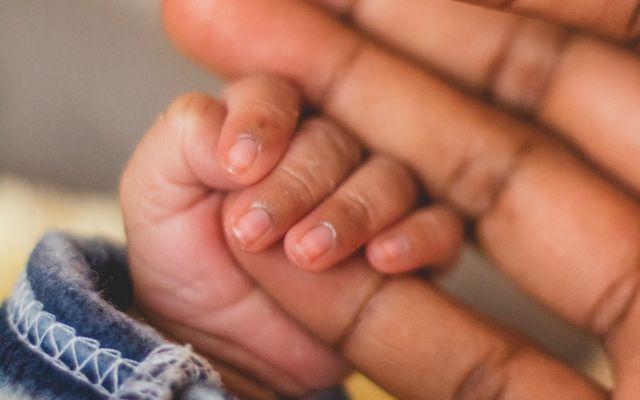 Babys und Kleinkinder haben besonders empfindliche Haut.