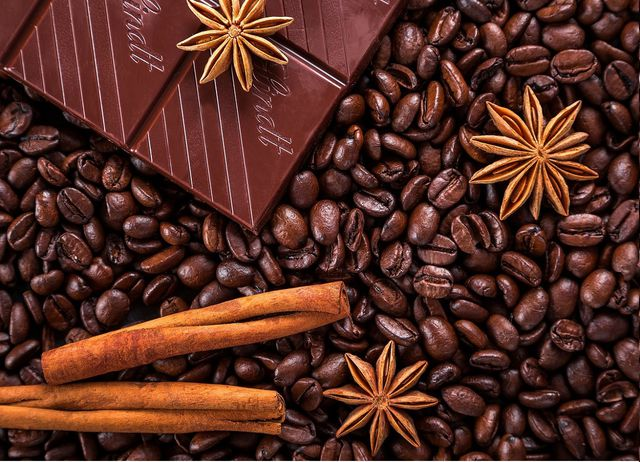Für Luxusprodukte wie Kaffee, Schokolade und Gewürze ist der Weltladen eine sehr gute Anlaufstelle