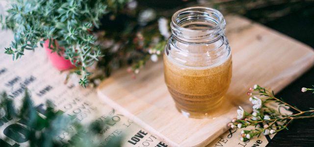 Honig Küche