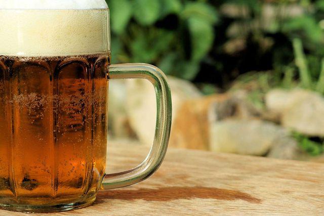 Craft Beer gibt es auch aus Deutschland.