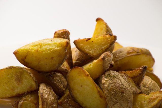 Drillinge-Kartoffeln schmecken frisch aus dem Ofen besonders lecker.