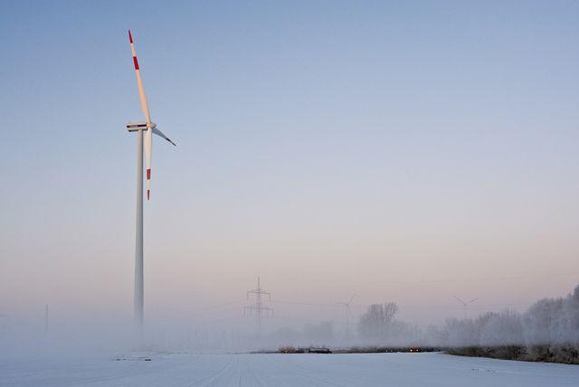 Der Windpark Ketzin von Greenpeace Energy