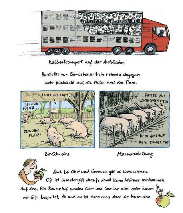 Kinderbuch, Shitstorm, Schweinezucht, Landwirte