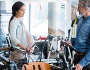fahrrad fahren schwangerschaft