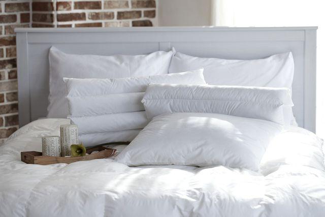 Die Matratze wirkt sich auf die Schlafqualität aus.