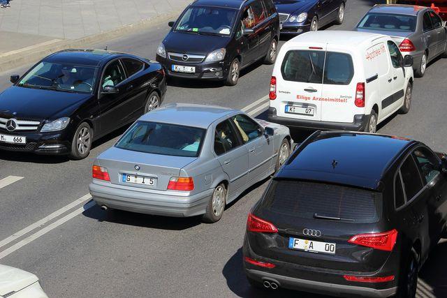 Klimaschutzplan 2050: mehr Elektroautos