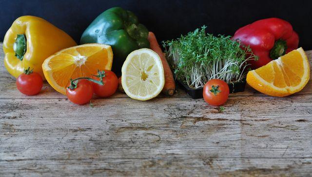 Vielfalt und gute Lebensmittelkombinationen erhöhen die Bioverfügbarkeit.