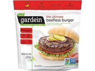 Gardein beefless burger