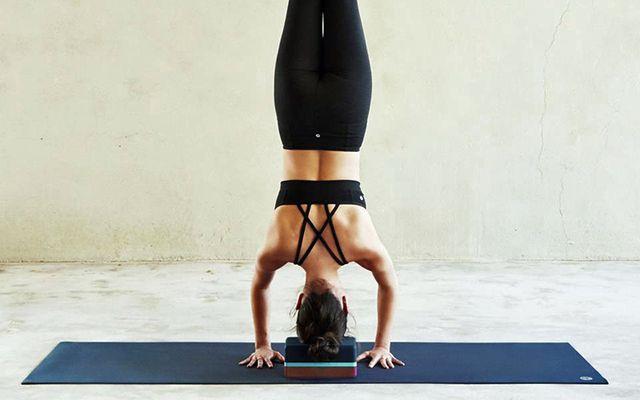 Yogamatten: Manduka