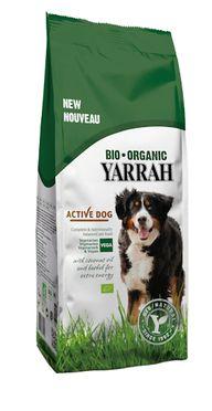 Tierfutter: Hundefutter von Yarrah