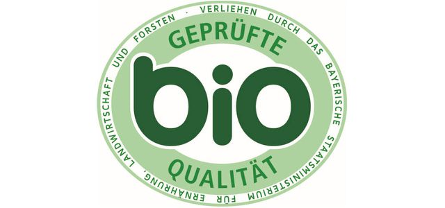 Bayerisches Bio-Siegel (ohne Herkunft)