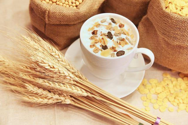 Im Rahmen der TCM-Ernährung sollte die Lebensmittel der Erde den Hauptteil deiner Ernährung ausmachen.