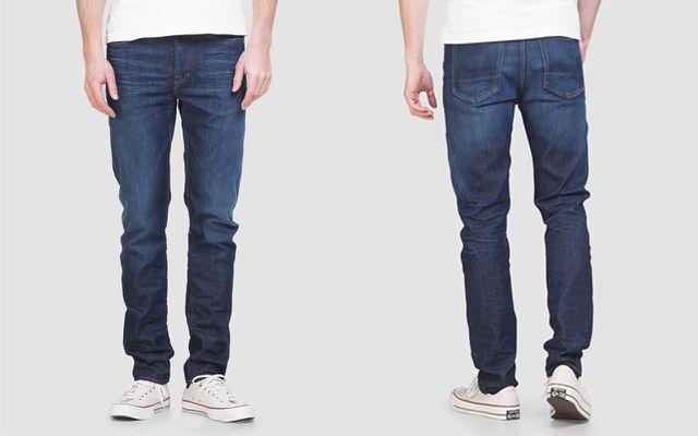 Bio-Jeans für Männer von Kings of Indigo