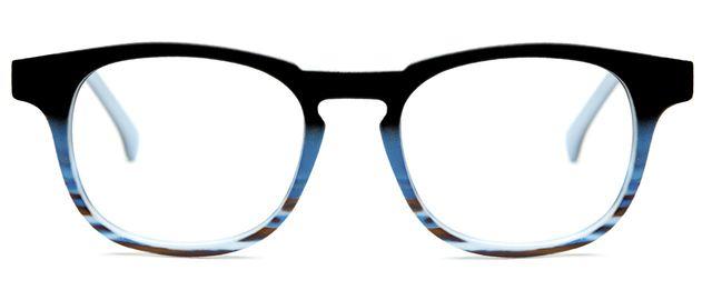 Brille Murano