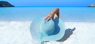 physical sunscreen vs. chemical sunscreen