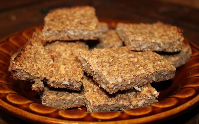 Homemade oatmeal cookies recipes easy