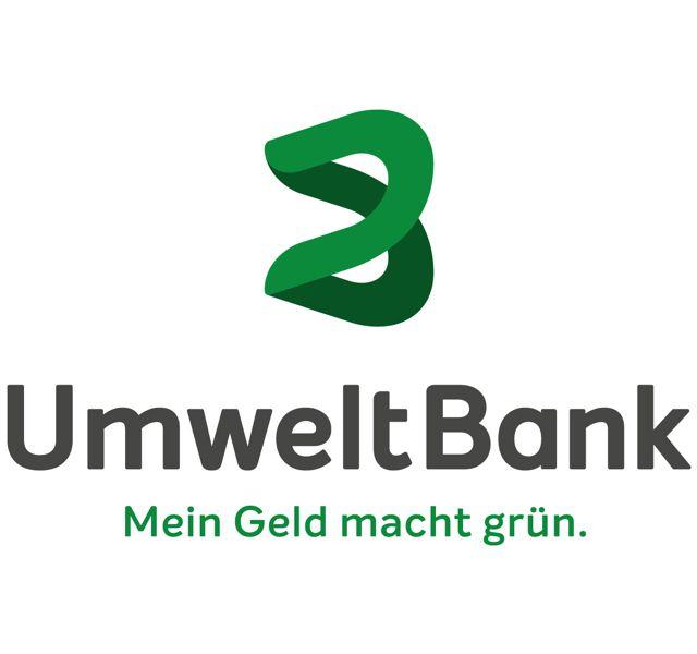 UmweltBank Logo