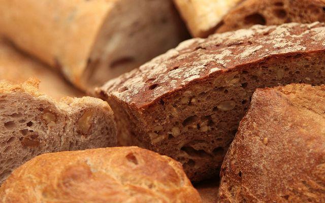 Brot verwerten