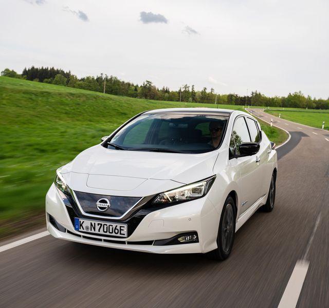 Nissan-Leaf-zweite-Generation-