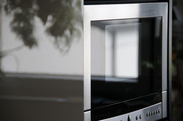 Tupperware wird in der Mikrowelle stark erhitzt, wodurch Weichmacher austreten können.