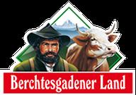 Naturland Siegel Berchtesgadener Land