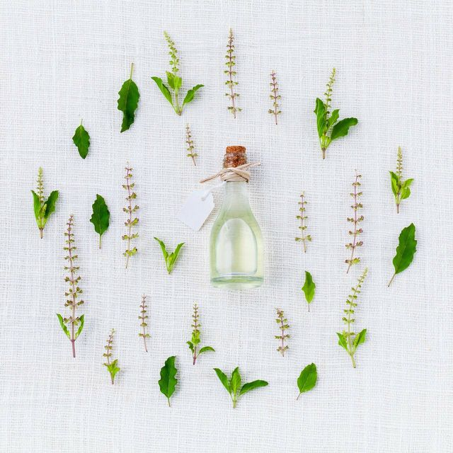 Essential oils gently cleanse your skin and can be used for all different skin types.