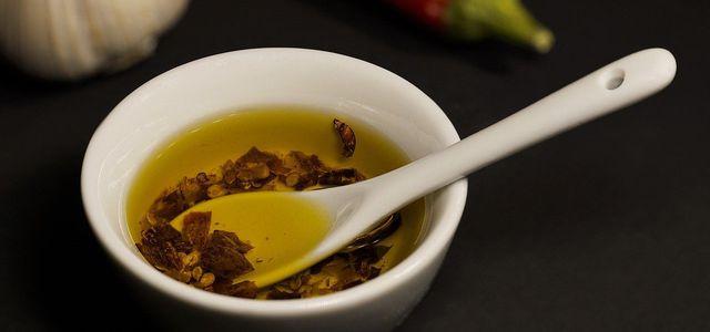 Chiliöl Selber Machen Einfaches Rezept Mit Nur 2 Zutaten Utopia De