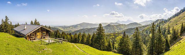 Reiseziel Schwarzwald: Idylle ganz natürlich