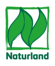 Naturland Siegel Logo